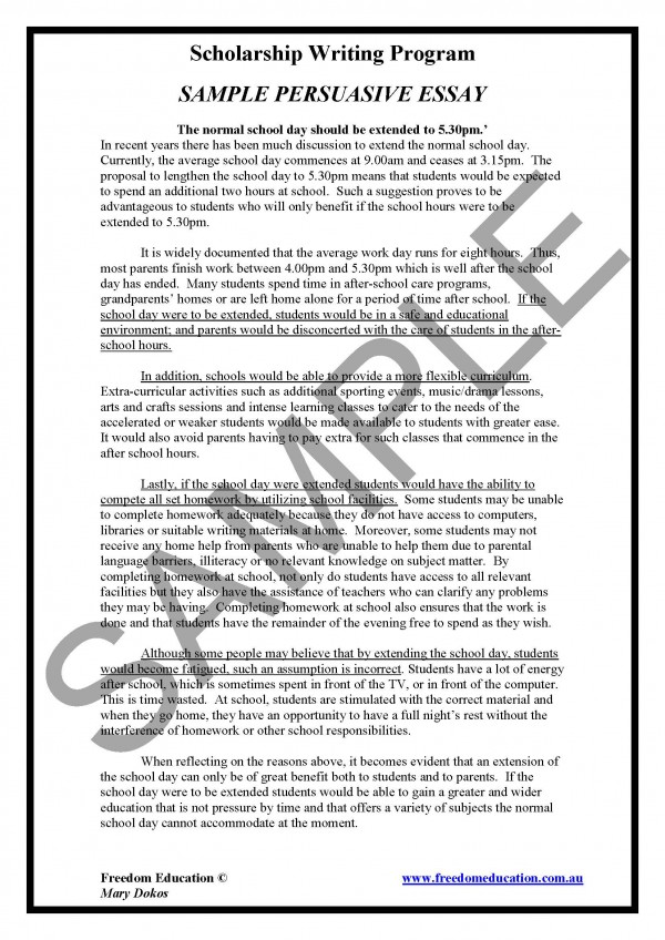 Essay Thesis Example English Essay Writing Examples Thesis Statement Example For Essays also High School Reflective Essay Examples English Essay Writing Examples  Snapwitco Essays Written By High School Students